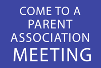 Beacon Parent Association Meetings Button